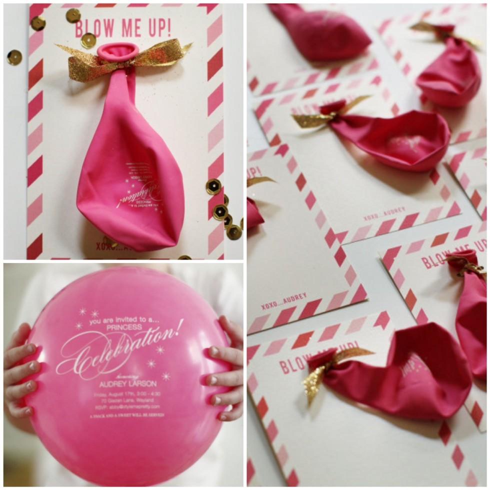 DIY-pink-birthday-balloon-invitations-1