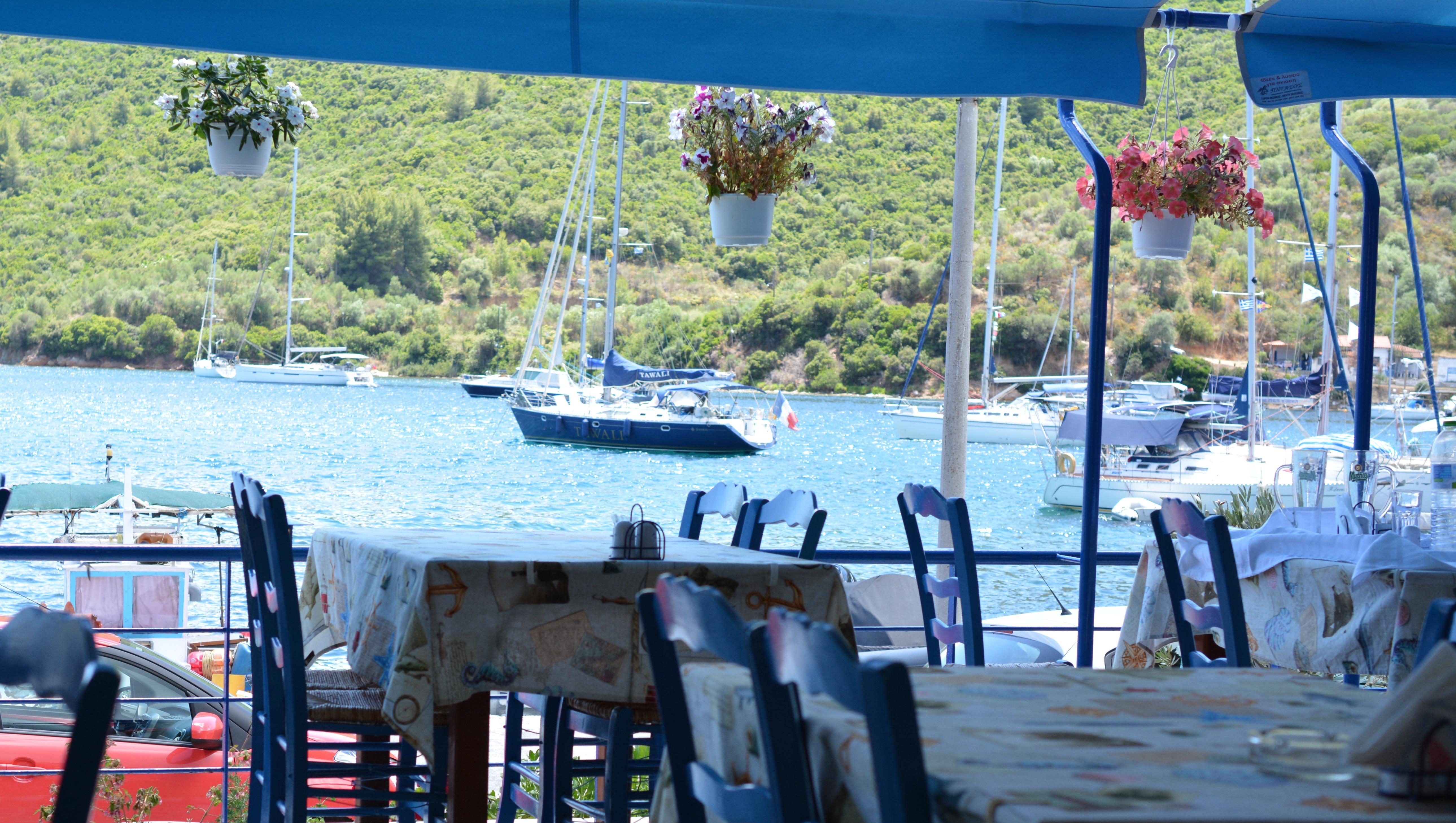 greece havn