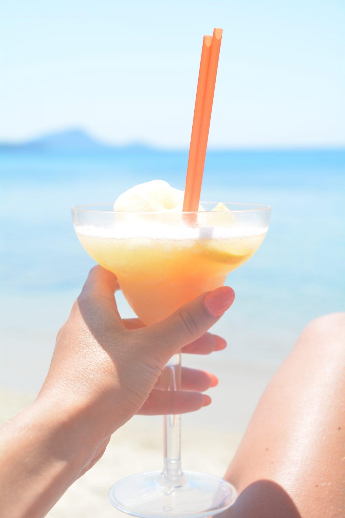 strand drink