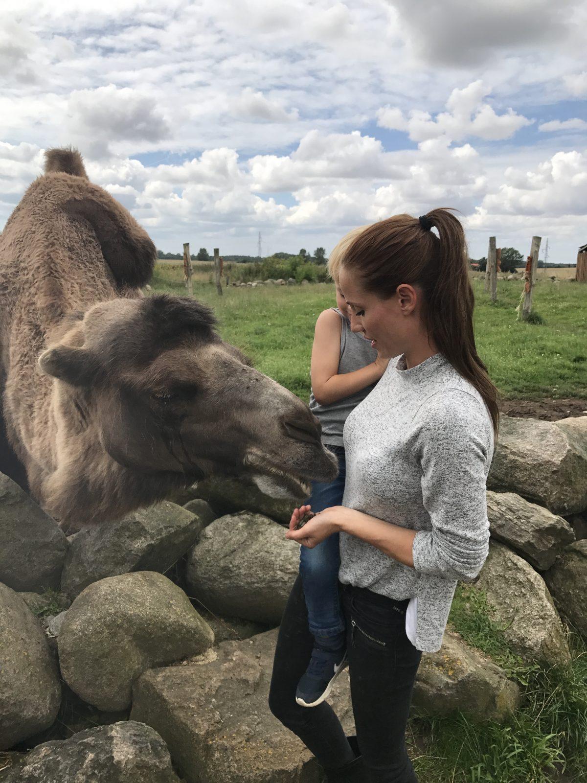 zoopark Lea Hvidt
