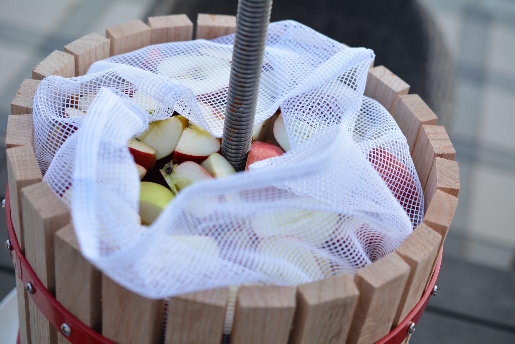 æble æblemost