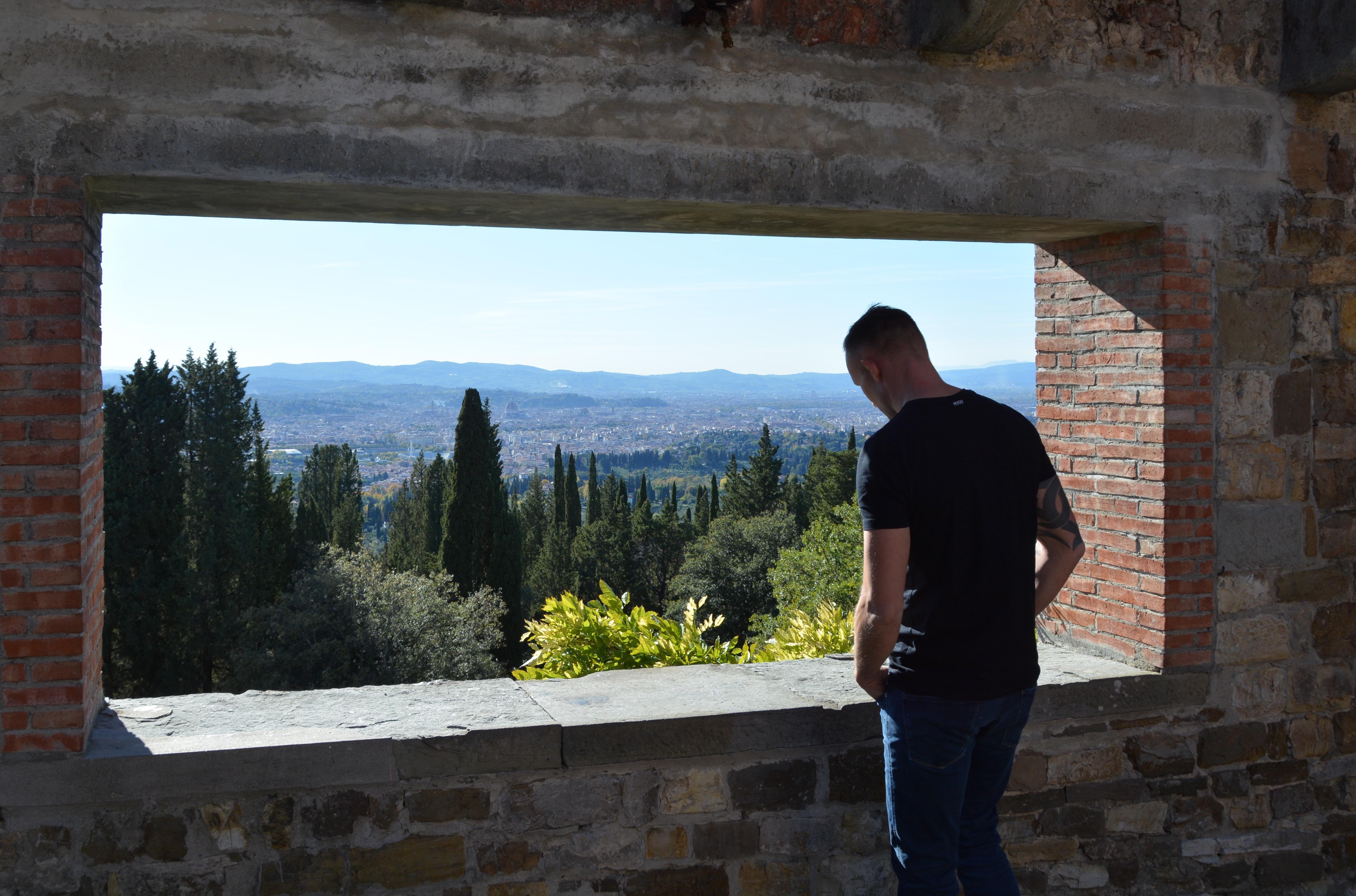 Italien smuk udsigt