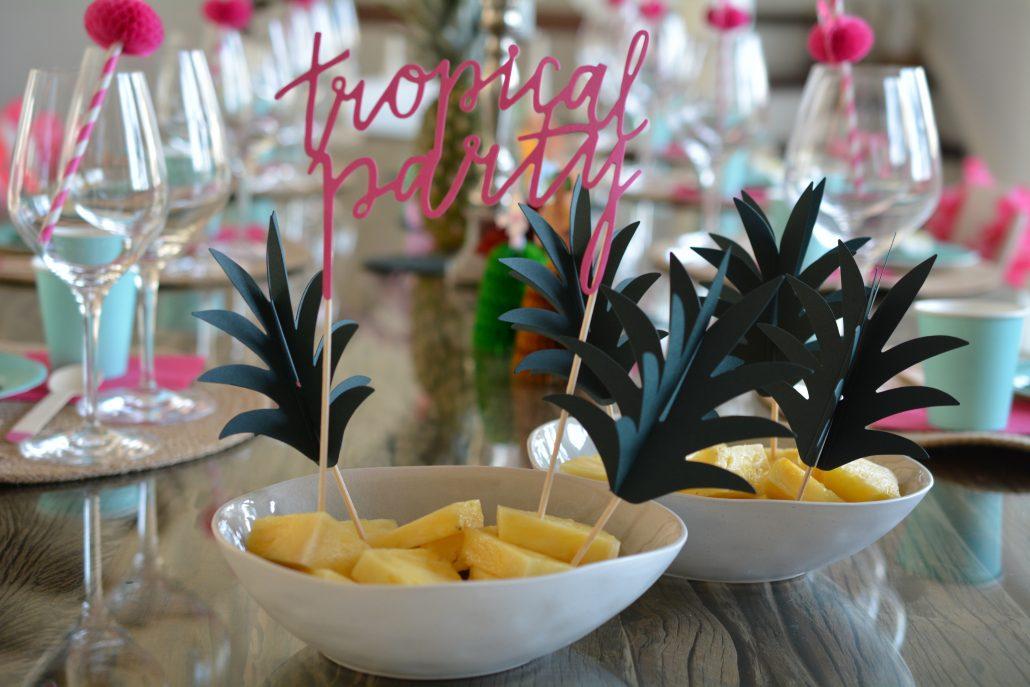 ananas fødselsdag