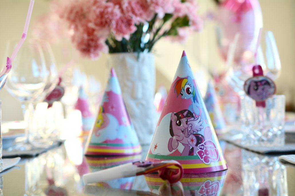 fødselsdag my little pony