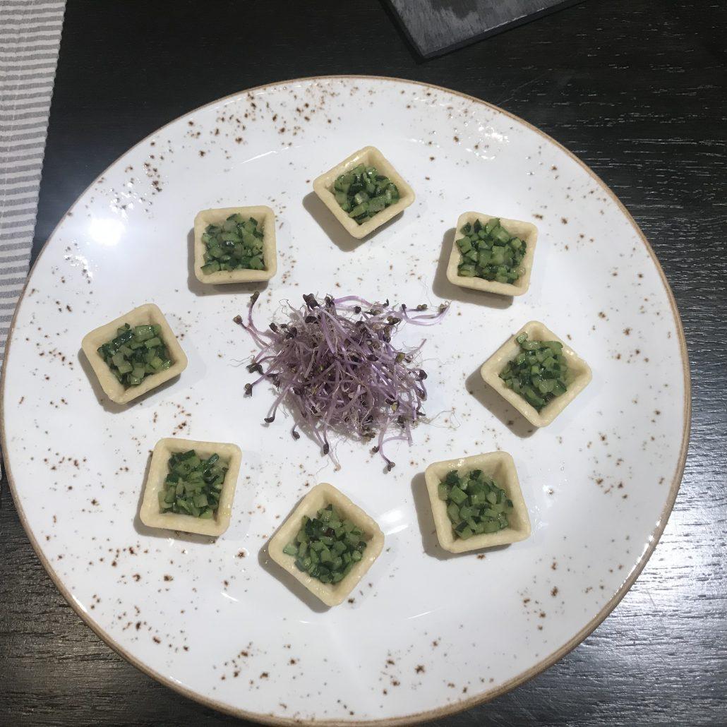 Italien middag