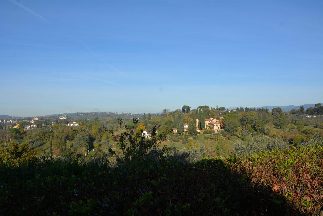 Italien udsigt