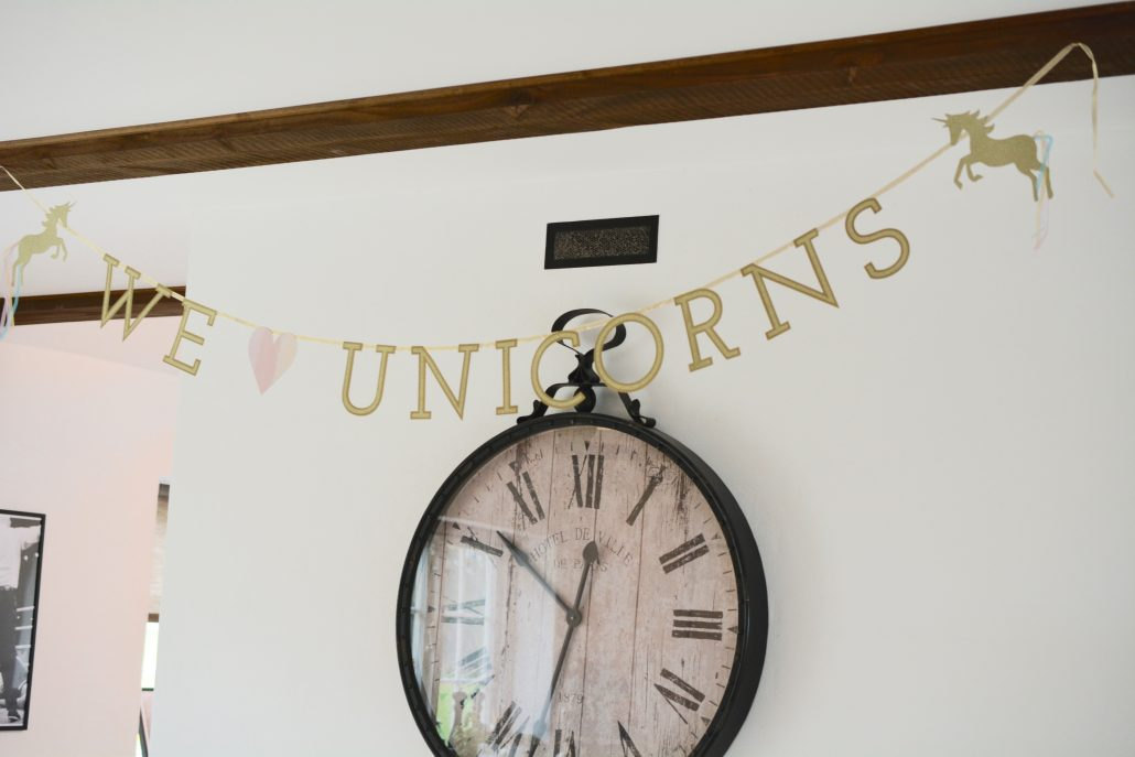 unicorn fødselsdag