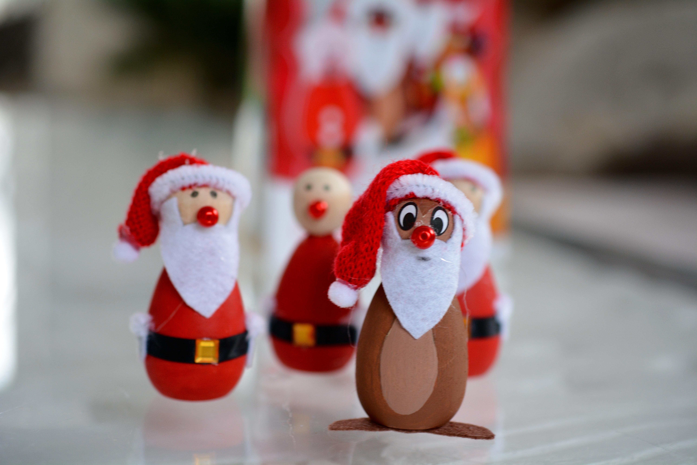 disney jul julepynt for børn diy