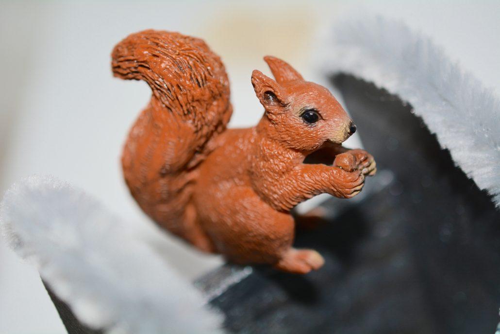 nissen jul egern