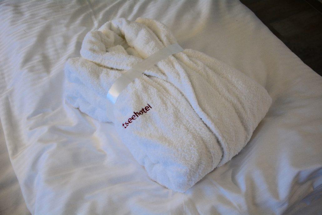einsmuttur damp hotel
