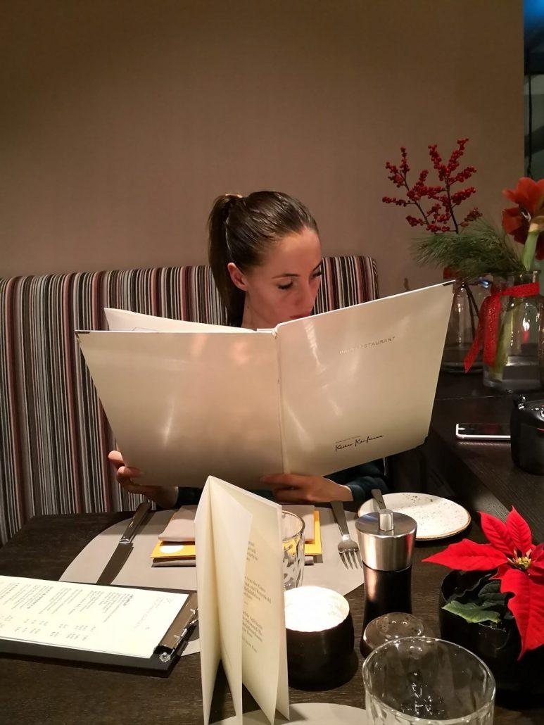 einsmuttur kiel middag menu