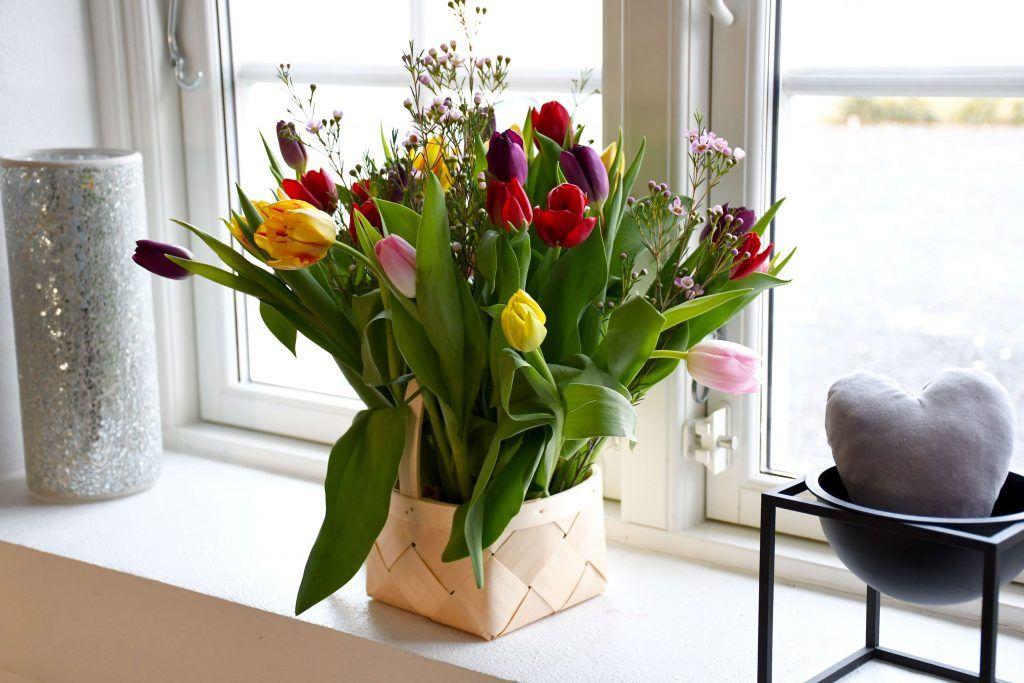 påske blomsterdekoration7