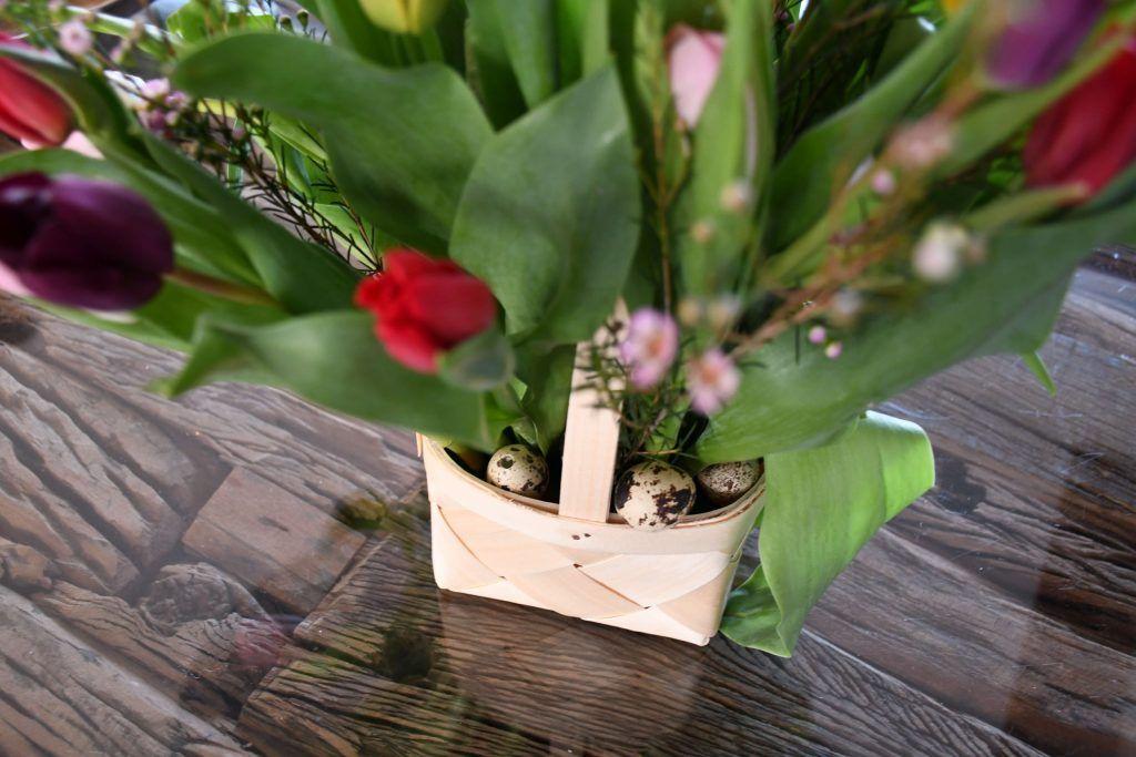 påske blomsterdekoration5