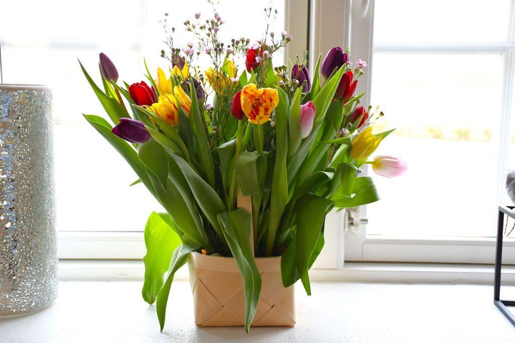 påske blomsterdekoration8