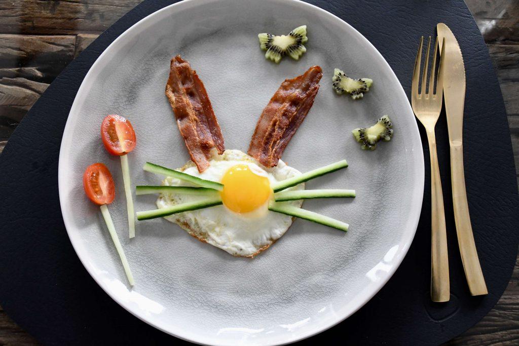 påske morgenmad