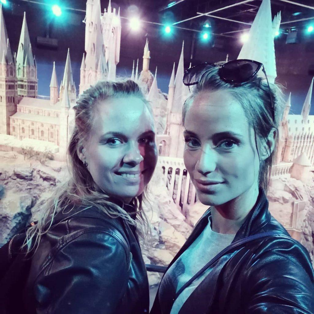 harry potter hogwarts2