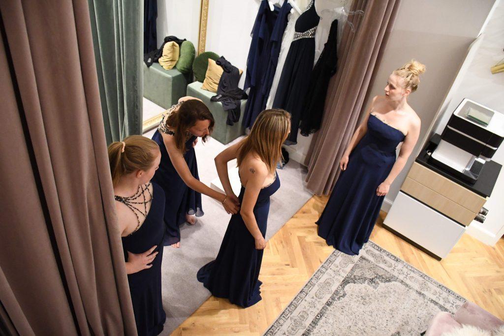 brudepige kjoler lilly5