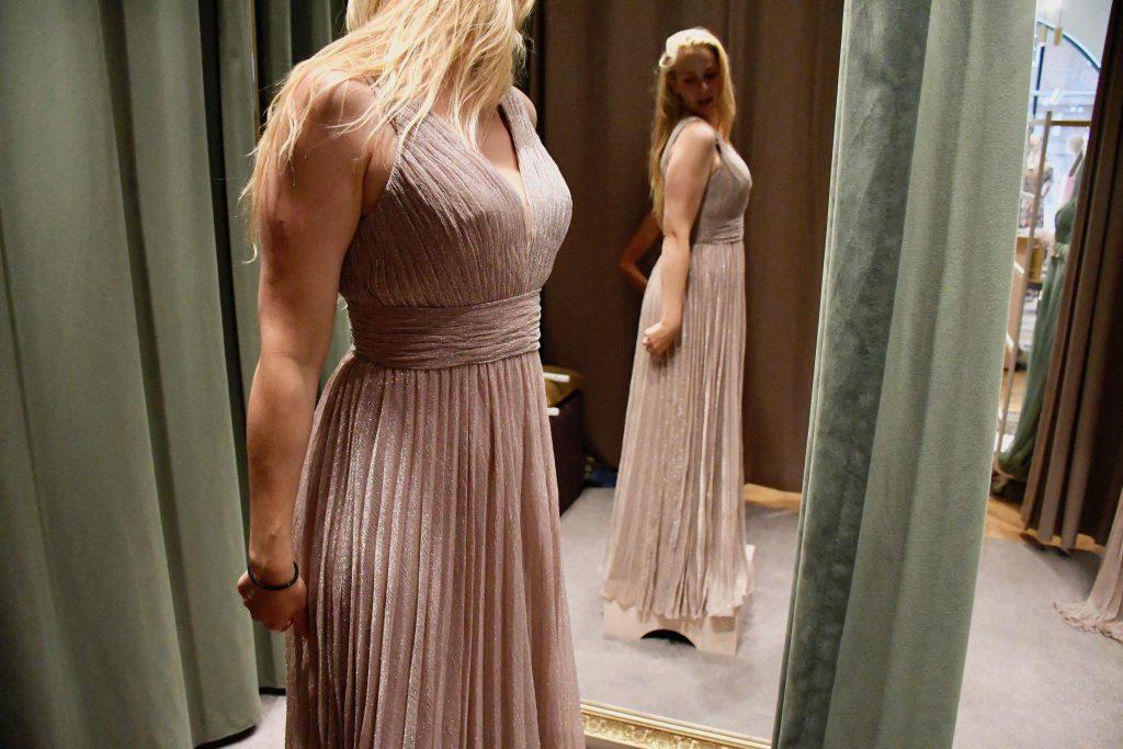 brudepige kjoler lilly7