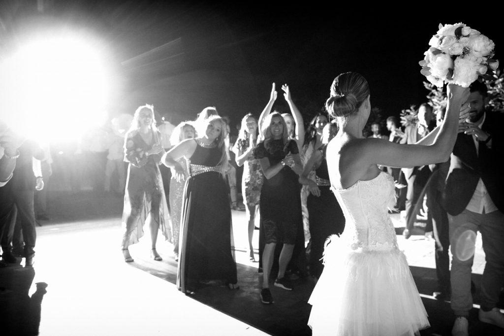 bryllup del 3. brudebuket