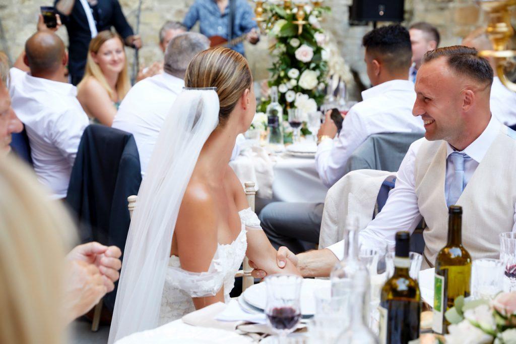 bryllup del 3. middag