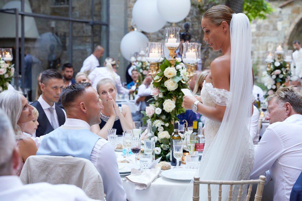 bryllup del 3 middag lea hvidt kessler