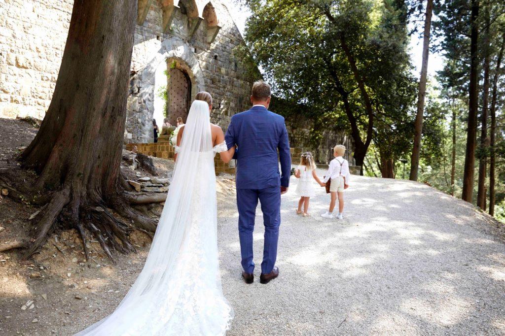 Vielse bryllup Lea Kessler1