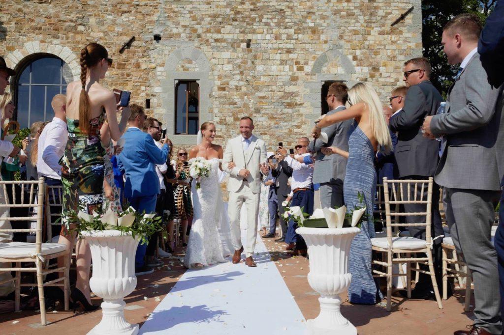 Vielse bryllup Lea Kessler3