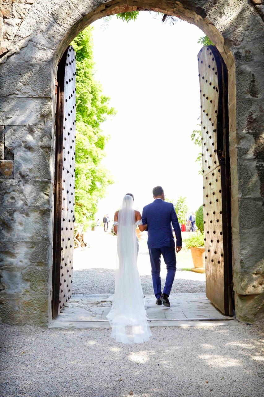 Vielse bryllup Lea Kessler5