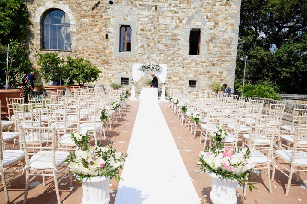 Vielse bryllup Lea Kessler (1)
