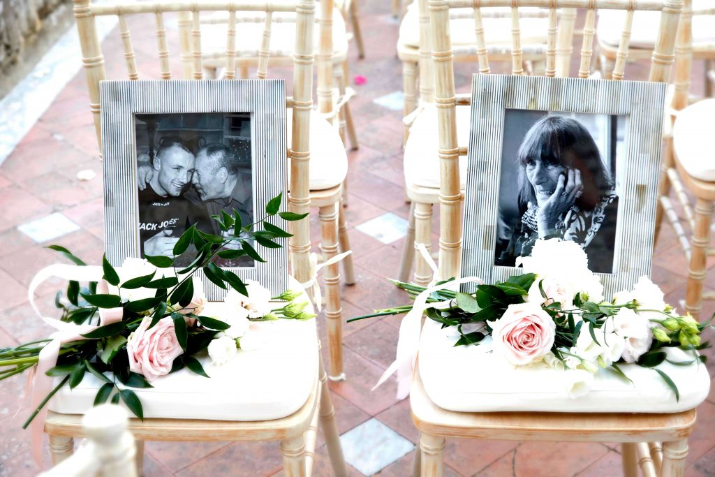 Vielse bryllup Lea Kessler10