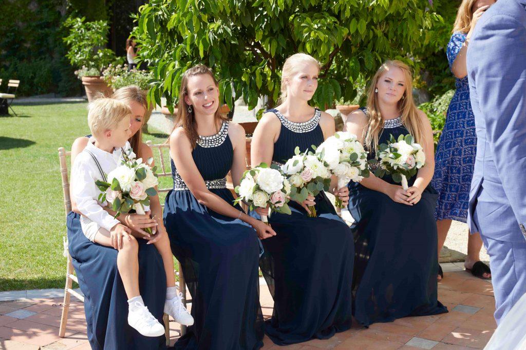 Vielse bryllup Lea Kessler9