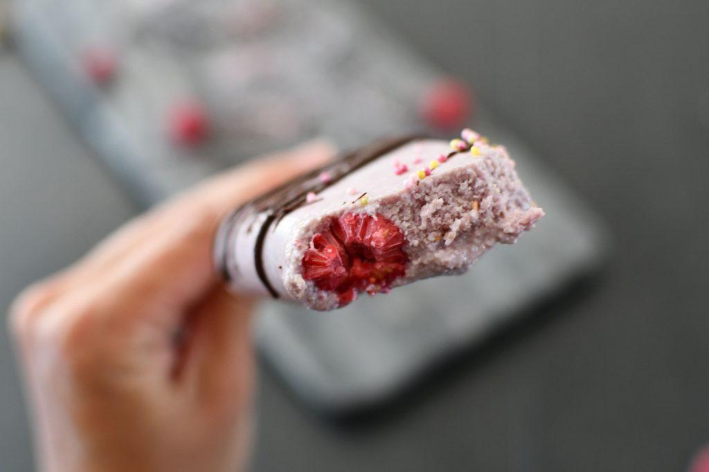 hindbær is opskrift7