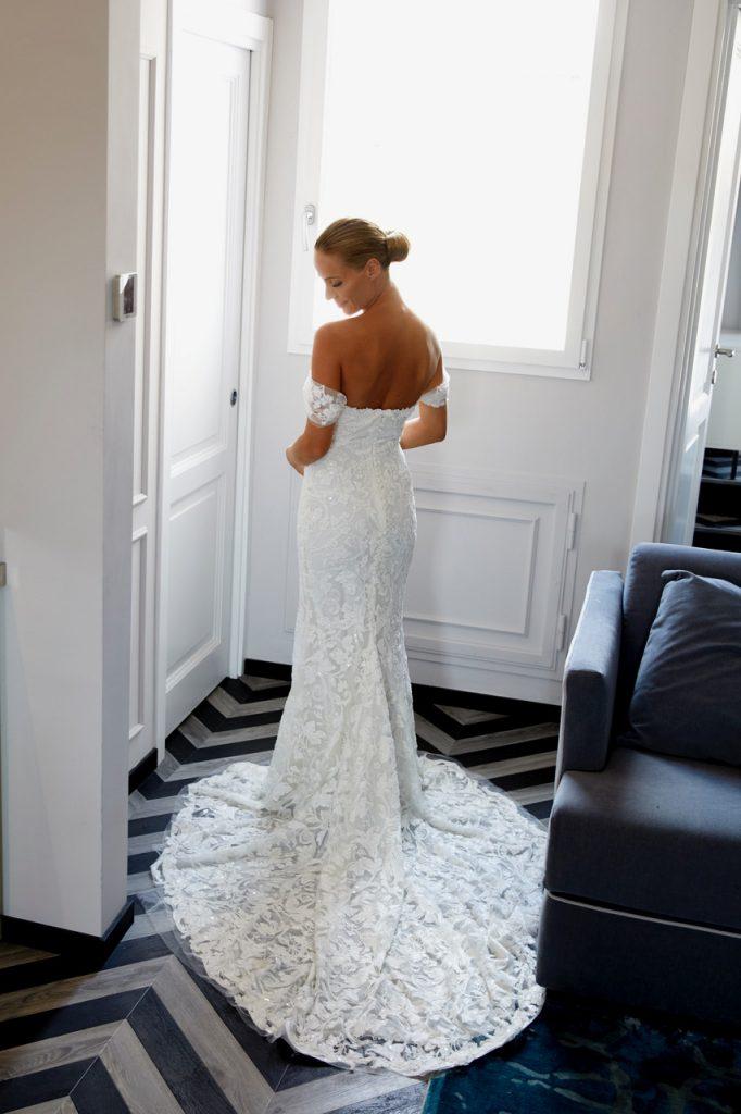 brudekjole til salg 5
