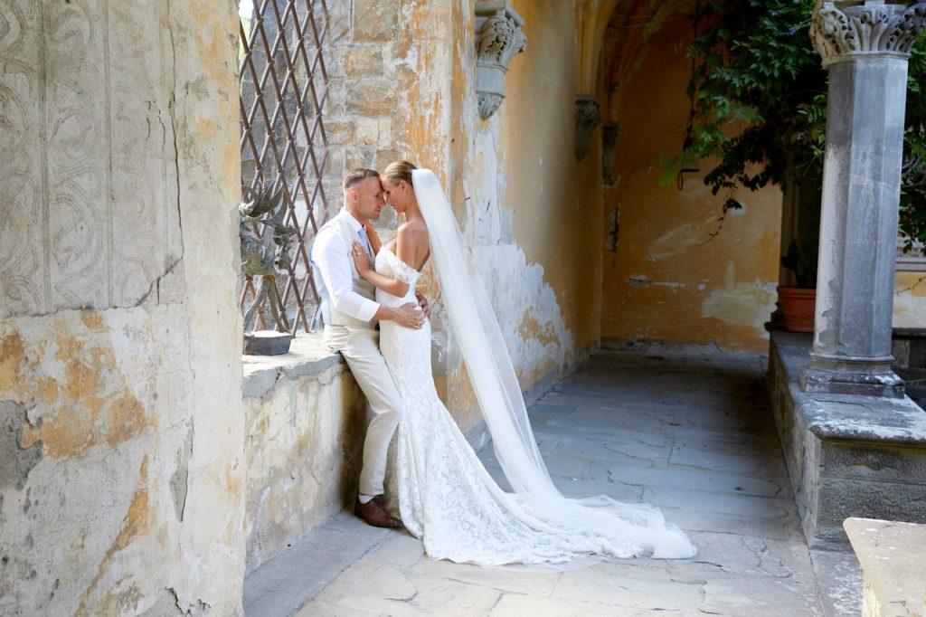 brudekjole til salg 4