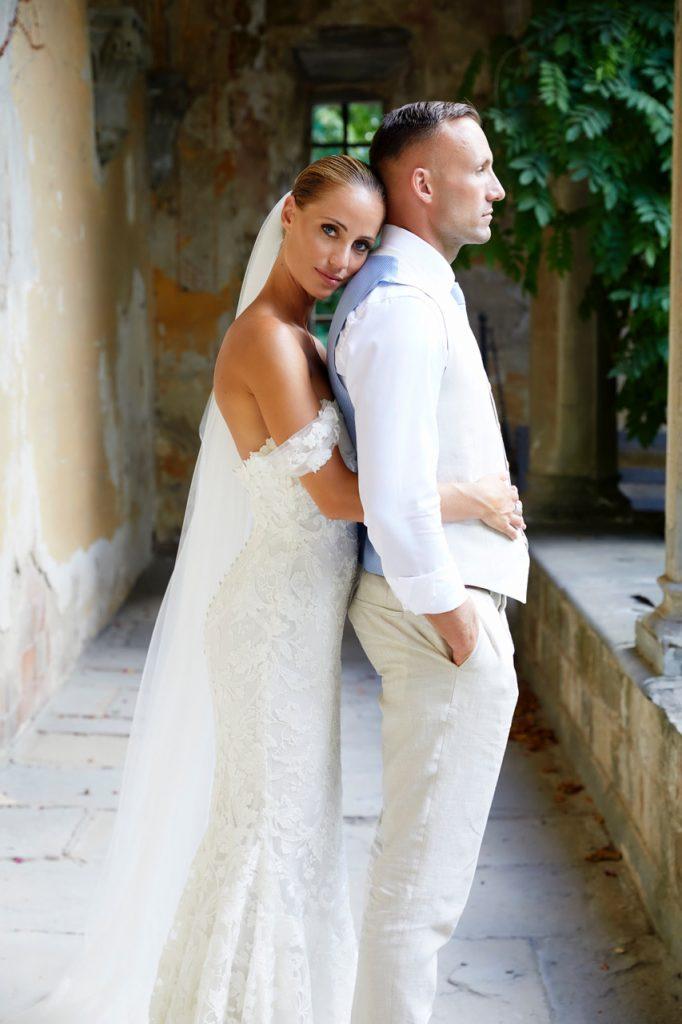 brudekjole til salg 1