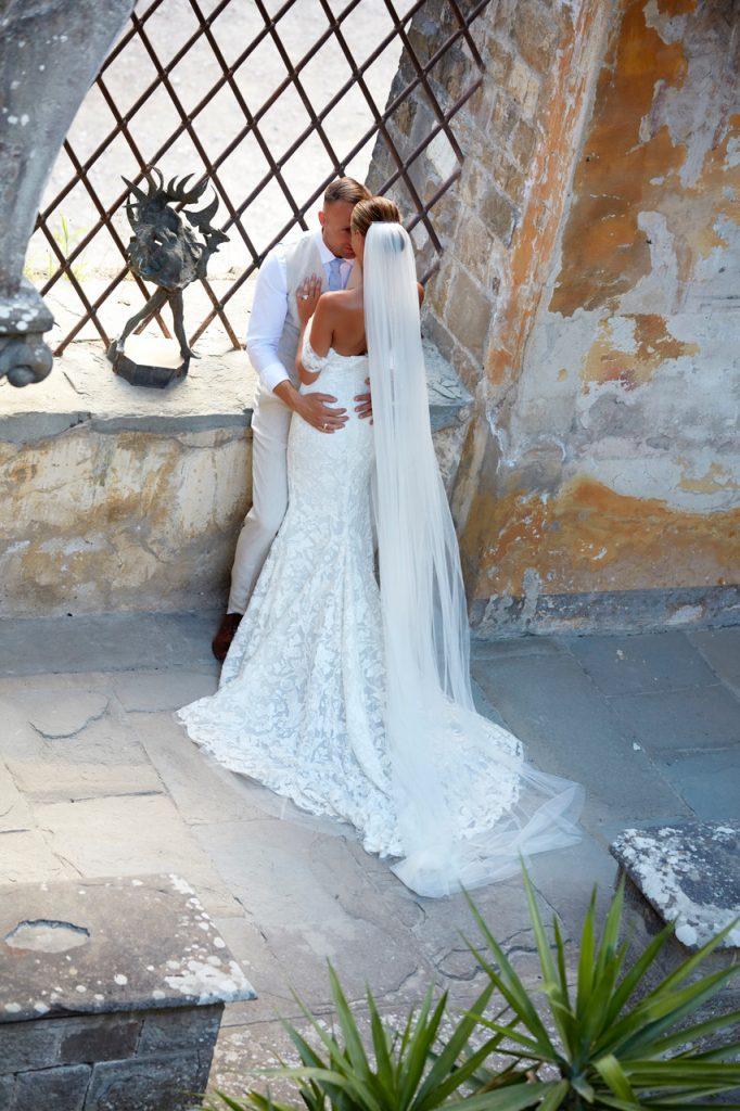 brudekjole tilsalg