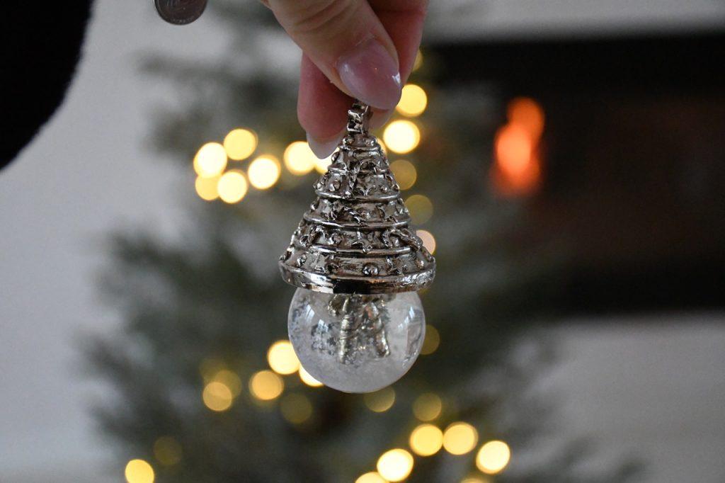 Juletræ julepynt lene bjerre 2