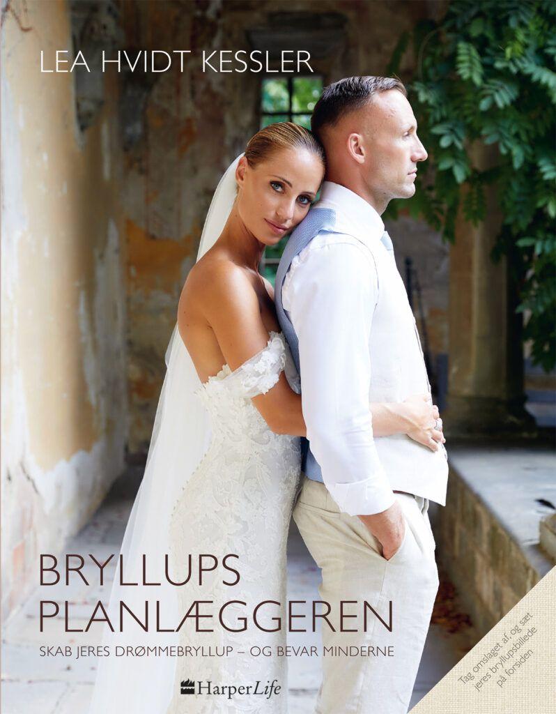 bryllupsplanlæggeren bog
