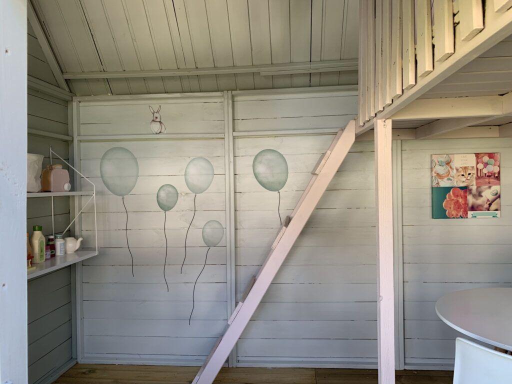 legehus housewarming bål 7
