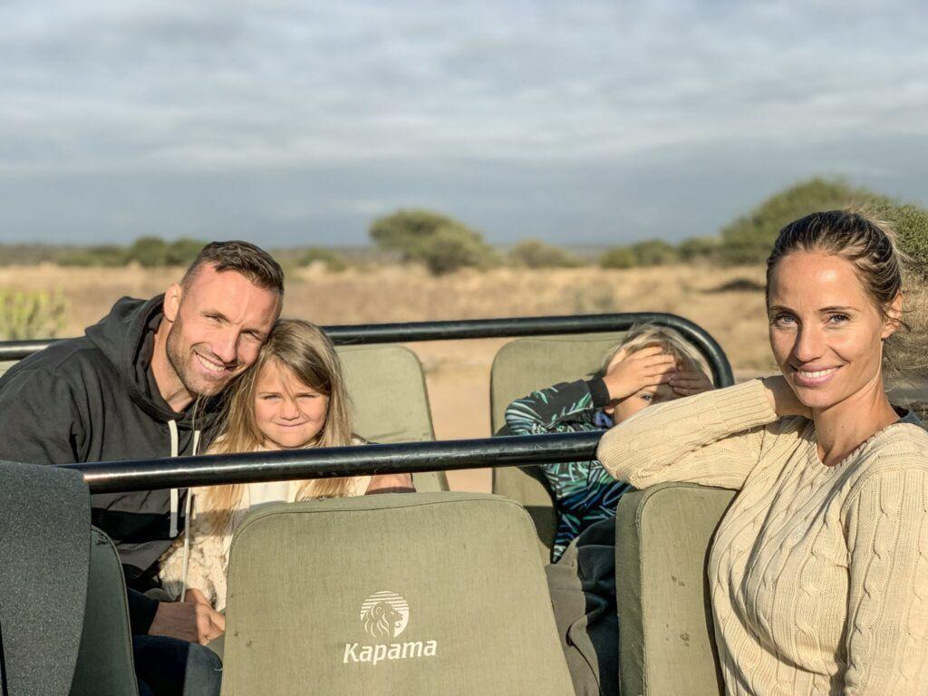 Afrika rejse sydafrika 10