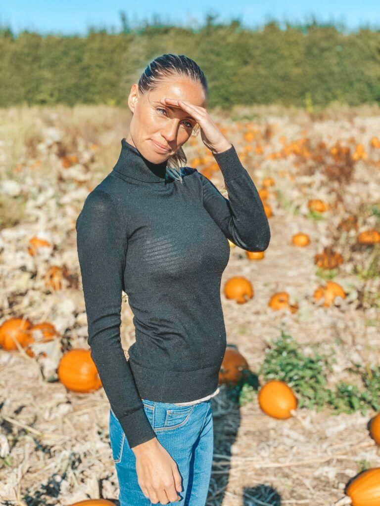 efterår, græskar, halloween