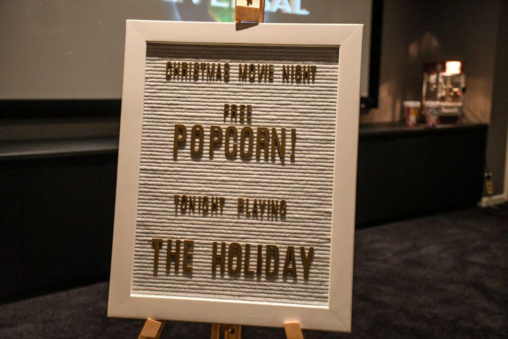 movienight, filmaften, popcorn, karamelliseret popcorn 3